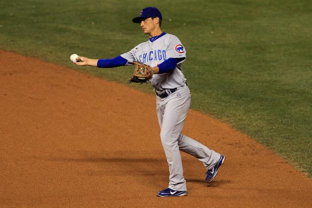 Chicago Cubs: 5 Players to Watch Down the Stretch for 2013