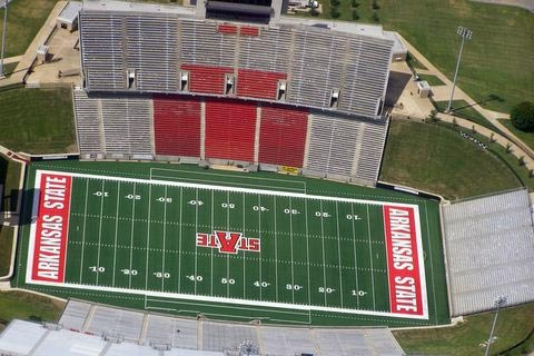 Arkansas State vs. WKU: The Rodney Dangerfield Game of the Day for Sept. 29