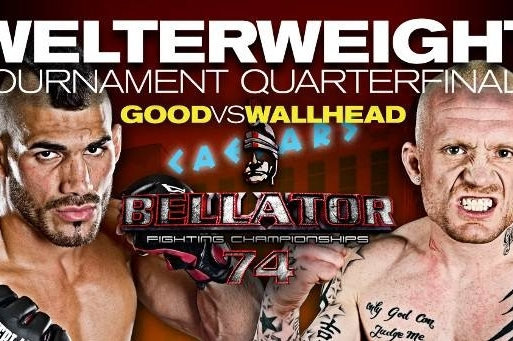 Bellator 74: Main Card Predictions