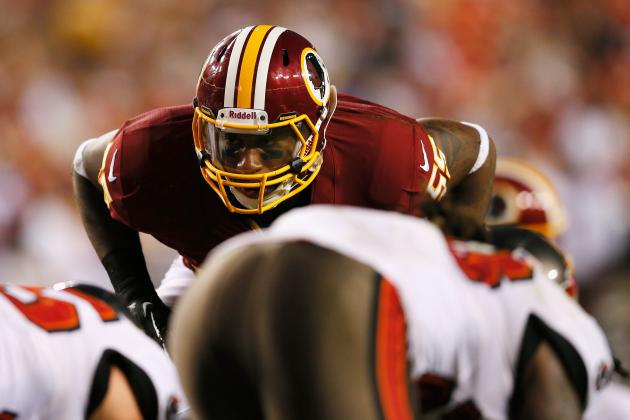 Washington Redskins: Keys to Week 4 Victory over Tampa Bay Buccaneers