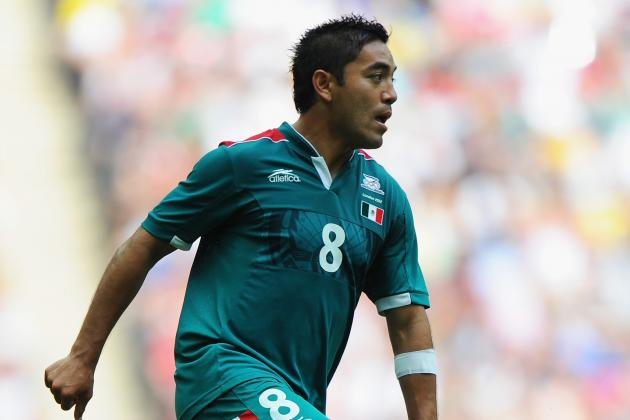 Mexico: 4 Reasons They Are Legitimate Contenders to Win the 2014 FIFA World Cup