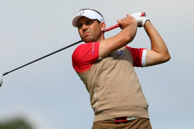 6 Golf Stars Who Will Never Win a Major