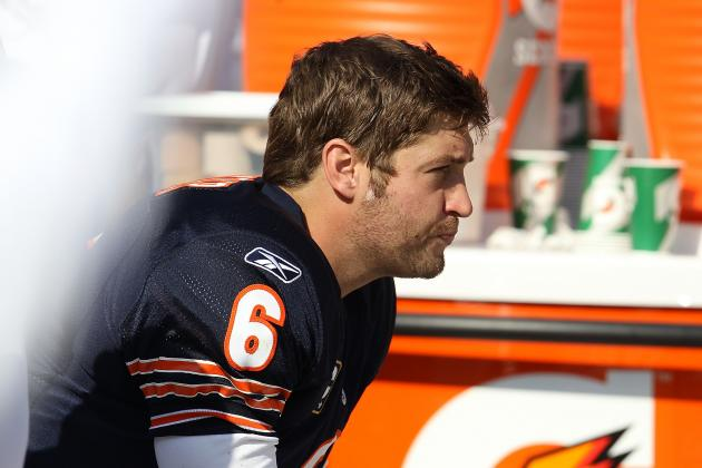 Chicago Bears: Will Jay Cutler's Immaturity Hamper the Bears' Season?