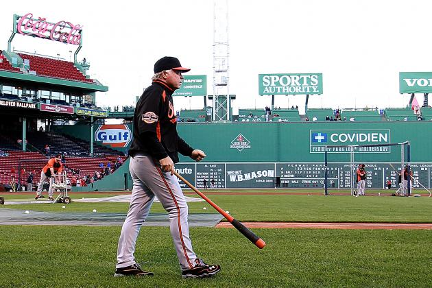 6 Predictions for the Baltimore Orioles 2012 Playoff Run