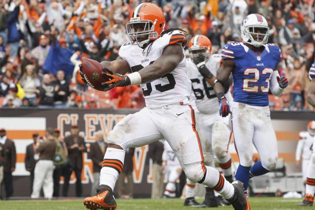3 Reasons Weeden and Richardson Can't Bring the Browns a Winning Culture
