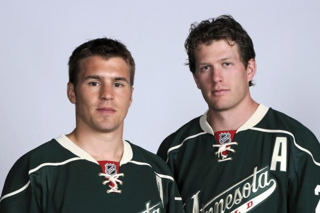 NHL Free Agents: 11 Players on New Teams Guaranteed to Shine in 2012-13