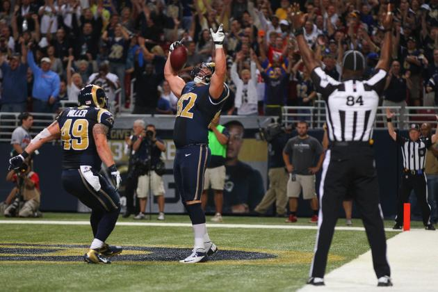 2012 St. Louis Rams: Keys to Week 4 Victory over Seattle Seahawks