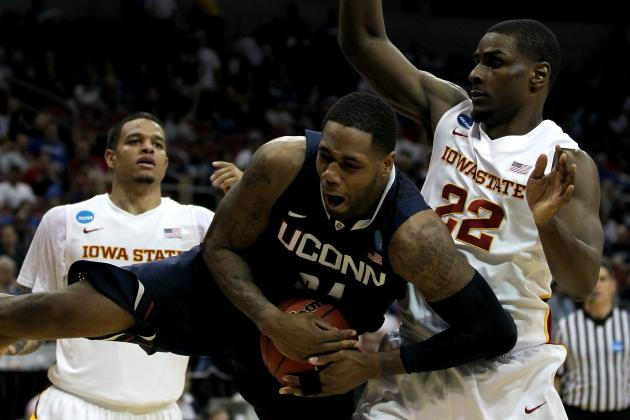 SEC Basketball: Top 12 Newcomers for 2012-13