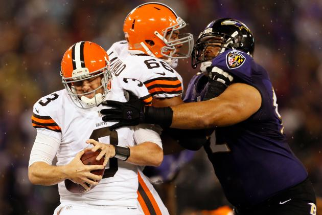 Cleveland Browns: Winners and Losers in Loss to Rival Ravens