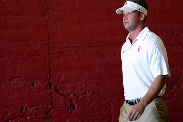 USC Football: 5 2013 Recruits Lane Kiffin Wishes He Could Have Right Now