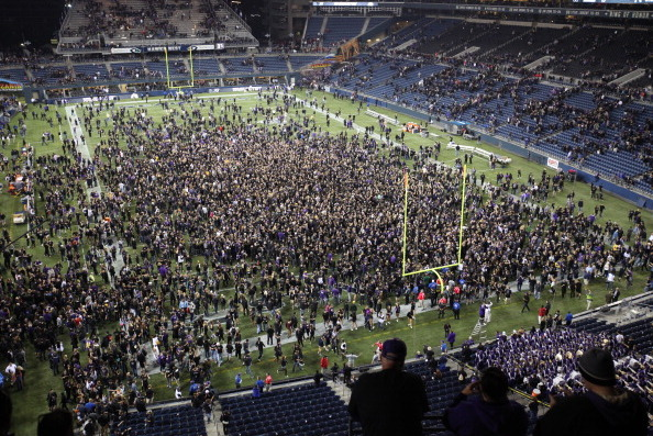 10 Things We Learned from the Washington Huskies Win over the Stanford Cardinal