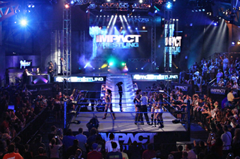 Break It Down: TNA Impact Wrestling for Sept. 27, 2012