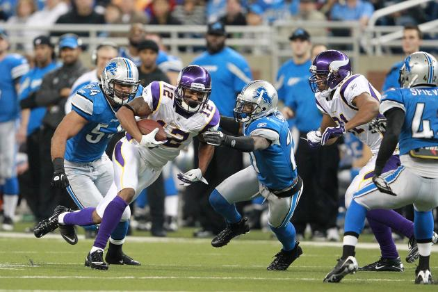 Vikings vs. Lions: 6 Keys to the Game for Minnesota