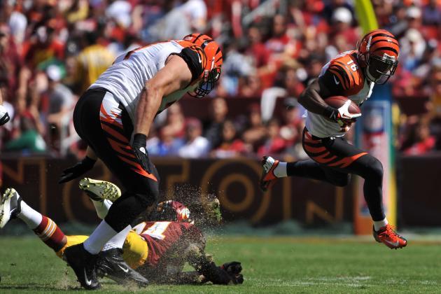 Washington Redskins: Keys to the Game vs. Tampa Bay Buccaneers