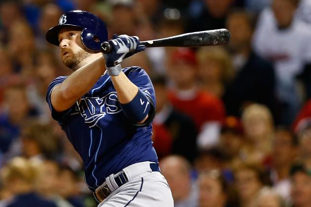 Tampa Bay Rays: 4 Biggest Surprises so Far This Season
