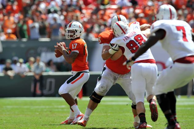 Miami Football: 5 Keys to the Game vs. Notre Dame