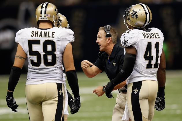 New Orleans Saints: 3 Keys to the Game vs. Green Bay