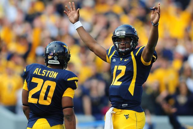 West Virginia Football: 10 Key Storylines to Watch for Against Baylor