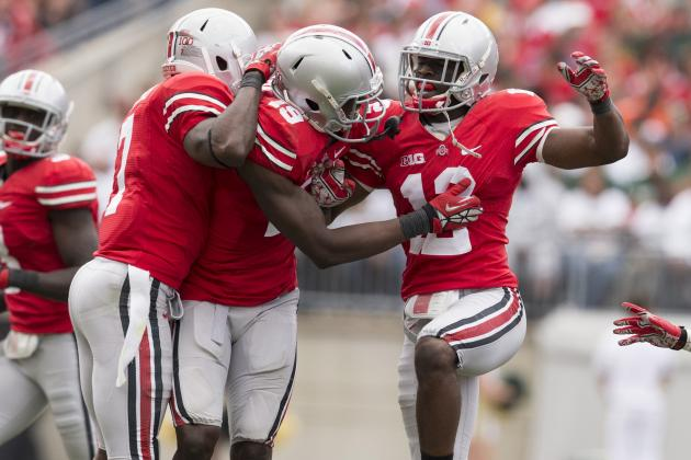Top Positions That Ohio State Must Continue to Recruit in 2012