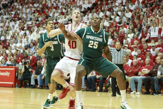 Predicting the Finishing Order of the 2012-13 Big 10 Conference