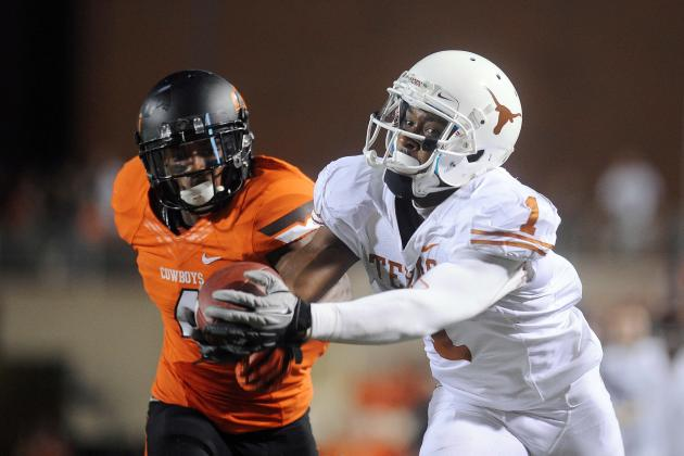 Texas Football: 10 Things We Learned from the Longhorns Win vs. the Cowboys