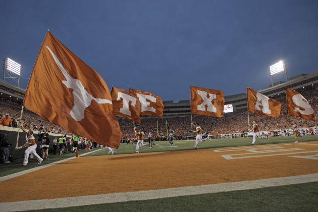 Texas Football: Winners & Losers from the Week 5 Game vs. the Cowboys