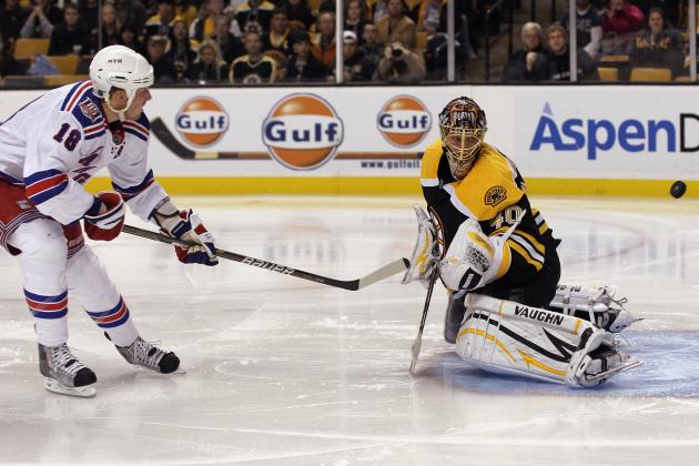 Boston Bruins: 5 Games in Growing Danger of Cancellation by the NHL Lockout