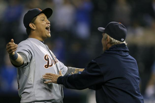 Predicting the Full 2012 Postseason Roster for the Detroit Tigers