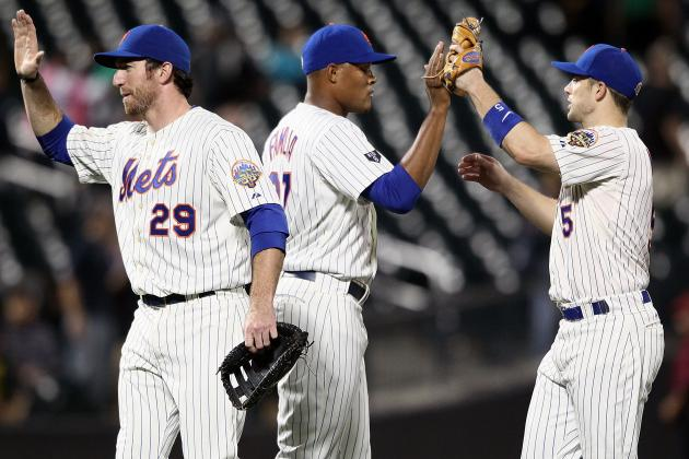 New York Mets: 5 Silver Linings to Another Disastrous Season