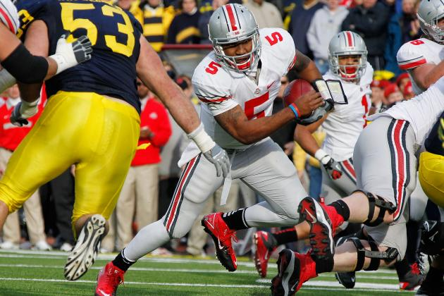 Ohio State Football: Toughest Tests Left for Undefeated Buckeyes