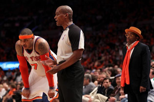Dispelling the Fans and Media's Biggest Misconceptions About the NY Knicks
