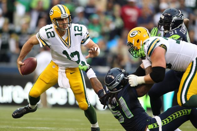 Green Bay Packers: 4 Players Who Need to Step Up for the Pack
