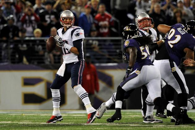 New England Patriots: Will Week 3 Be a Wake-Up Call?