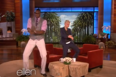 Viral Videos of the Week: Dwight Howard, Gangnam Style Overload and More