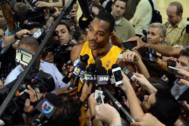Los Angeles Lakers: Dispelling the Biggest Fan and Media Misconceptions