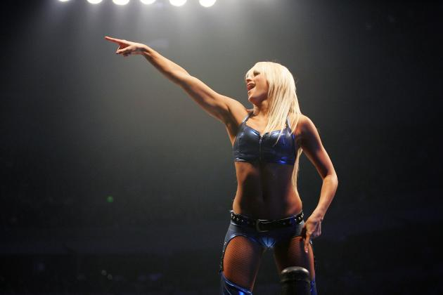 WWE: 10 Things Kelly Kelly Can Do in Her Post-WWE Career