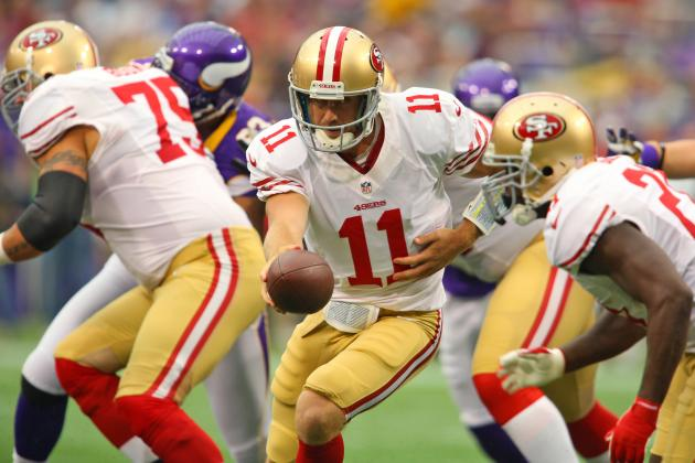 San Francisco 49ers' Keys to Beating the New York Jets