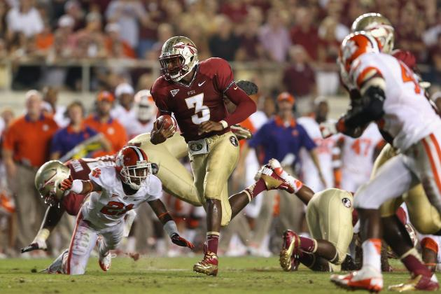 Florida State vs. South Florida: Complete Game Preview