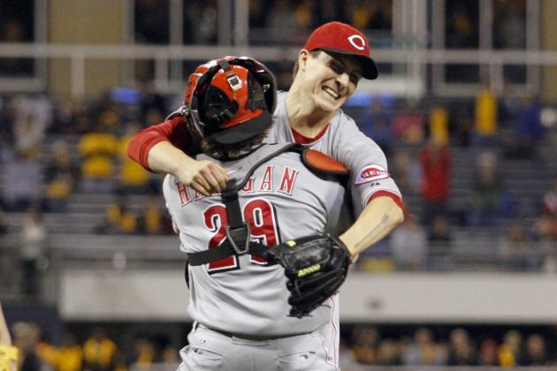 Homer Bailey: Ranking Reds Pitcher's Performance Amongst This Year's No-Hitters