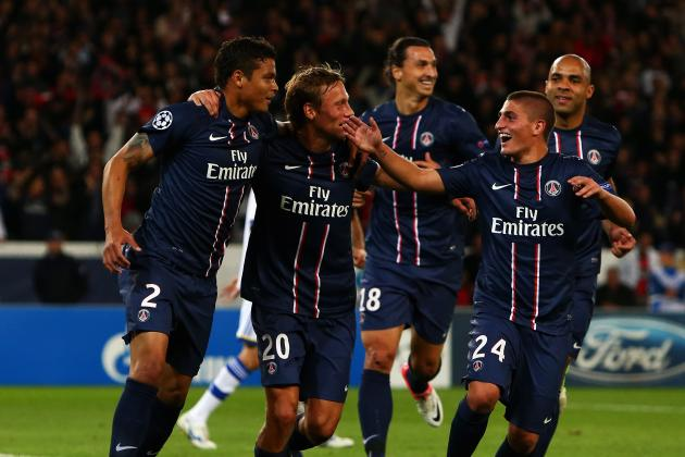 PSG: Why the Parisians Can Win the Champions League