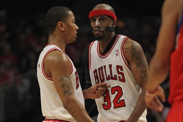 Dispelling the Fans and Media's Biggest Misconceptions About the Chicago Bulls
