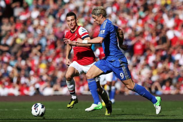 Chelsea vs. Arsenal: 5 Reasons Why the Win over the Gunners Was Crucial