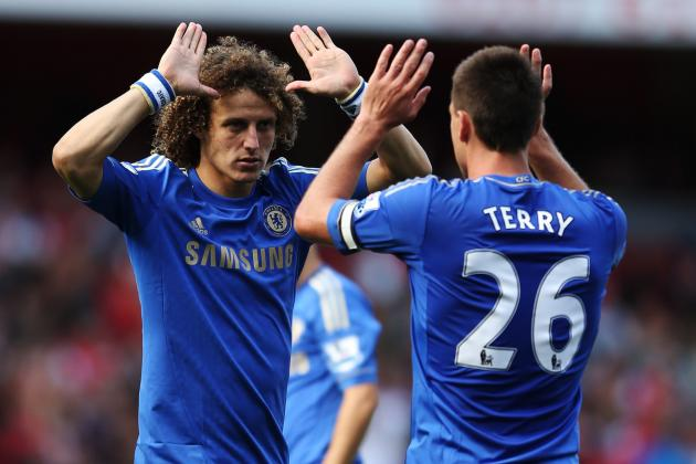 Arsenal vs. Chelsea: 8 Things We Learned from Blues' 2-1 Win