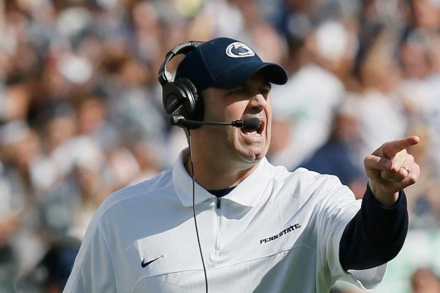 Penn State Football: 4 Bold Predictions After Bill O'Brien's Third Straight Win