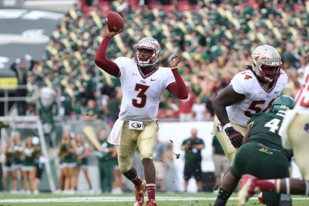 Florida State Football: 10 Lessons We Learned from the Seminoles' Win over USF