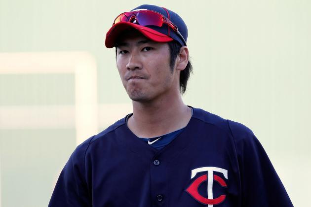 Tsuyoshi Nishioka Released by Minnesota Twins: 8 Takeaways from the Experiment