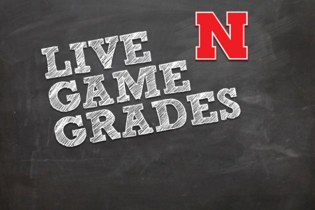 Wisconsin vs. Nebraska:  Grades from the Cornhuskers' Win vs. the Badgers