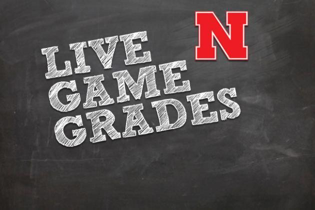 Wisconsin vs. Nebraska:  Grades from the Cornhuskers' Win vs. the Badgers