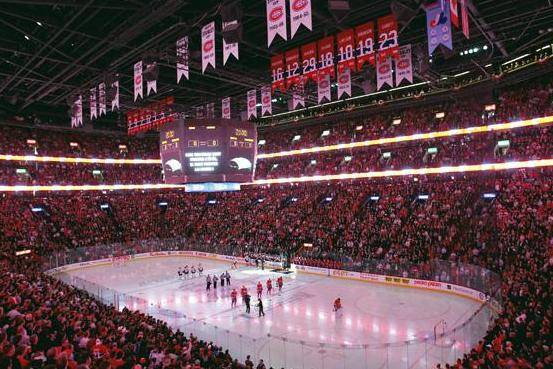 NHL's 11 Most Unfriendly Arenas for Visiting Teams