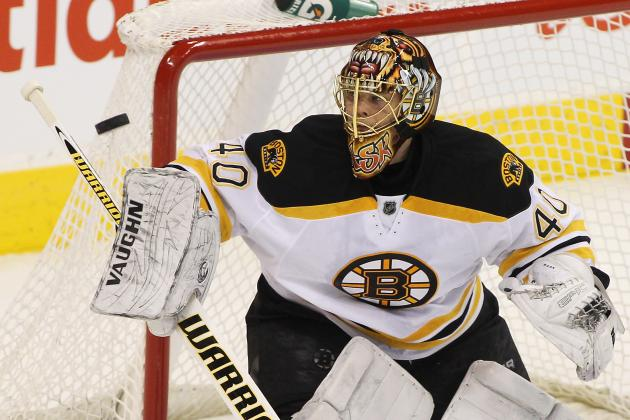 Boston Bruins 2012: List of Bruins Headed to Europe During the Lockout